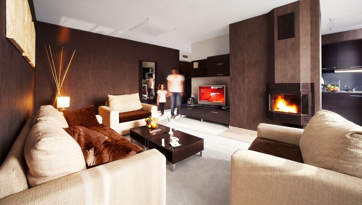 Aparthotel Lucki Bansko SPA & Relax| Slika Apartment Ekecutive