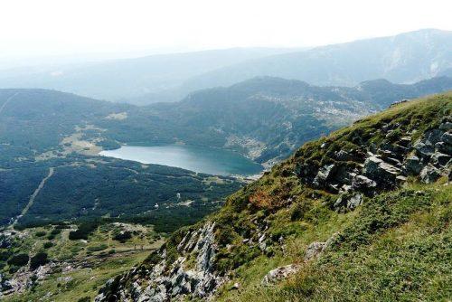 Planina Rila u Bugarskoj | Lucky Bansko