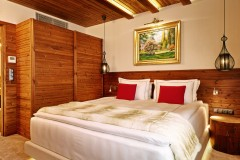 Lucky Bansko SPA & Relax je jedan od najpoželjnijih hotela u Banskom