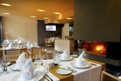 Apart-hotel Lucky Bansko SPA & Relax | Slika restorana Le Bistro
