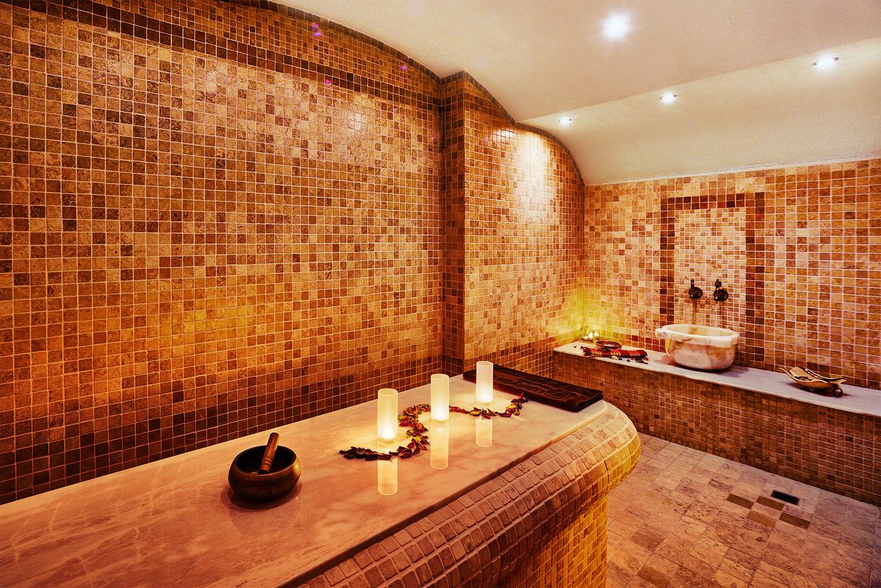 Hamam soba | Aparthotel Lucky Bansko SPA & Relax