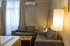 Apart-hotel Lucky Bansko SPA & Relax |  Apartman Lux