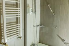 Kupatilo Apartman Delux