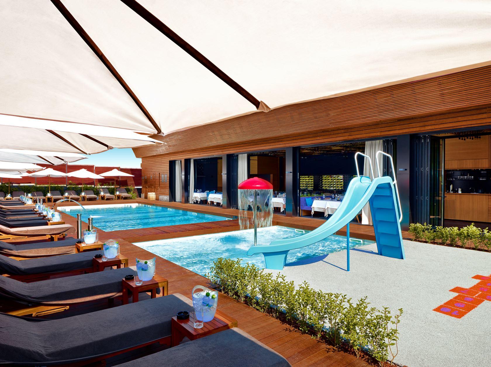 Aparthotel Lucky Bansko SPA & Relax | Odmor sa bazenom