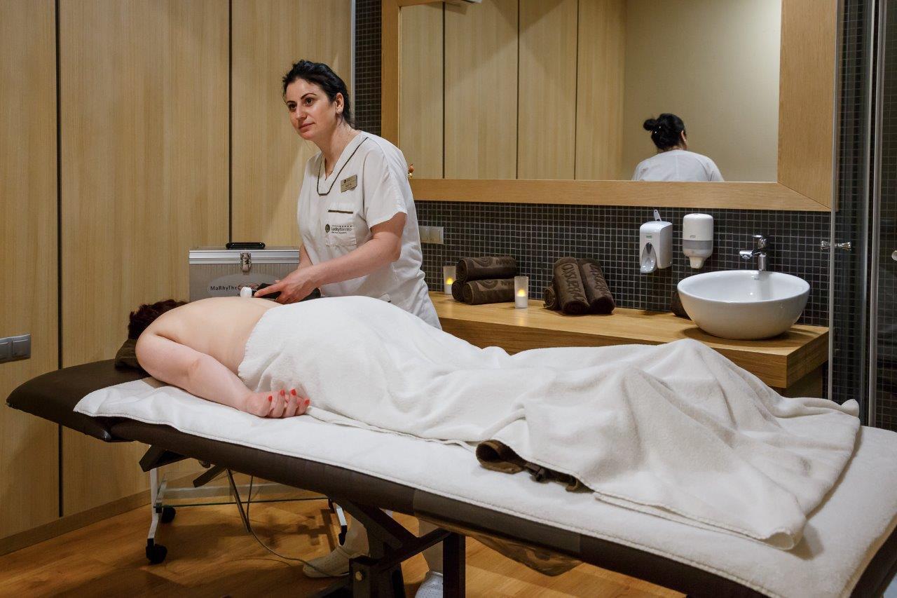 MaRiTerapija u Lucki Banskom Lucki Bansko