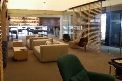 Dizajnerski ulaz u Apart-hotel | Lucky Bansko SPA & Relax