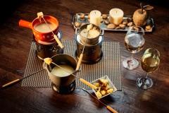 Restoran Fondue - slike fondija | Lucky Bansko SPA & Relax