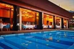 Apart-hotel Lucky Bansko SPA & Relax |  Akva kompleks Leonardo