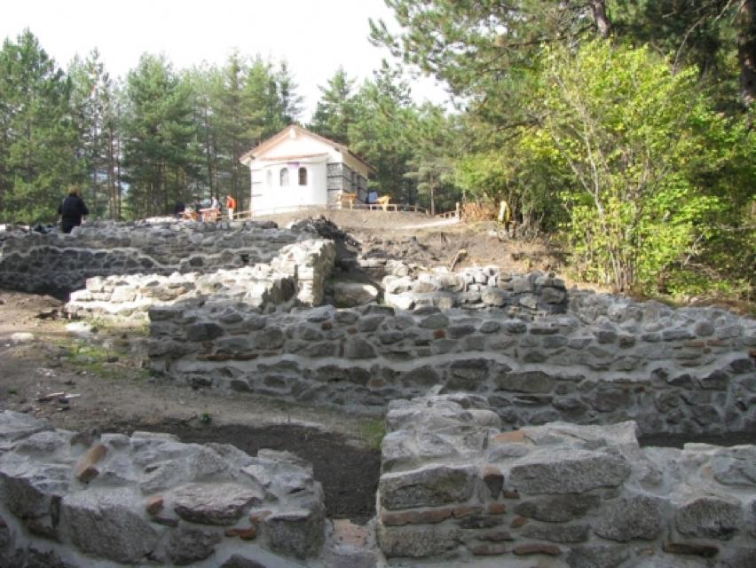Arheološke znamenitosti u Banskom | Lucky Bansko