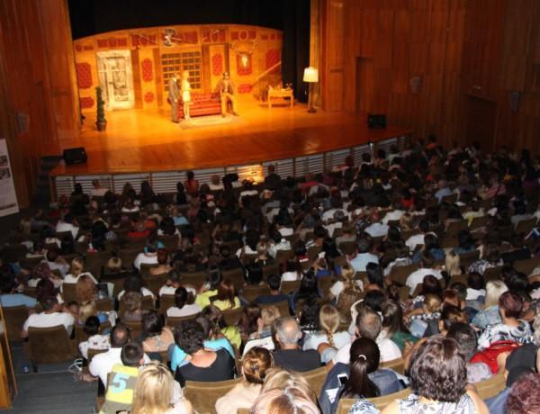 Film fest u Banskom | Lucky Bansko SPA & Relax
