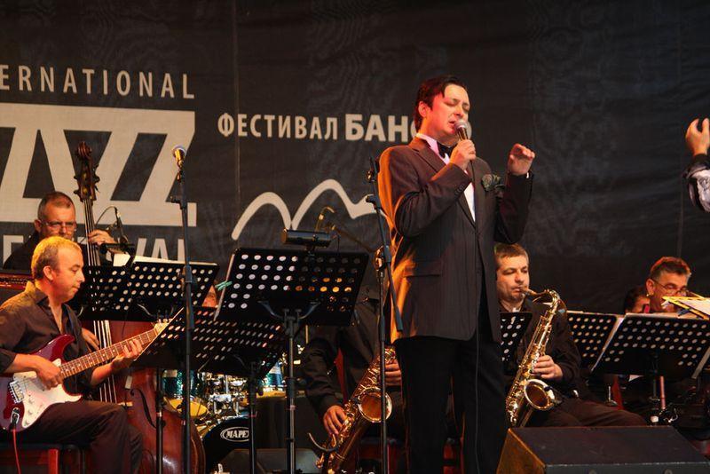 Džez festival - opersko pevanje | Lucky Bansko SPA & Relax