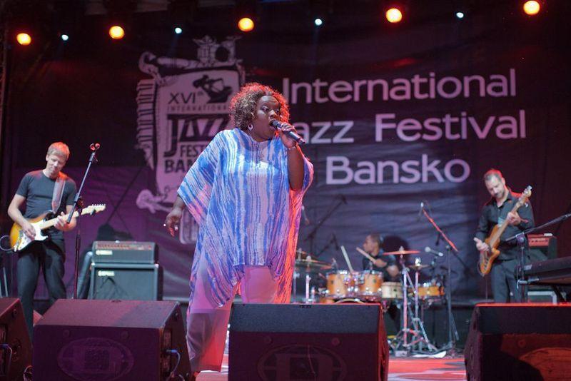 Džez festival - poznate ličnosti | Lucky Bansko SPA & Relax