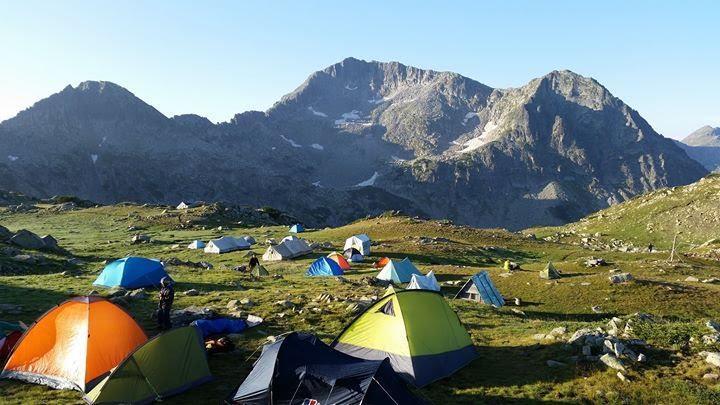 Kamp Pirin | Lucky Bansko SPA & Relax