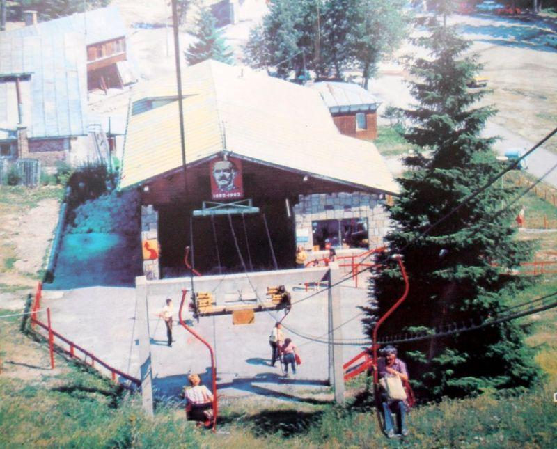 Početak turizma u Banskom | Lucky Bansko SPA & Relax
