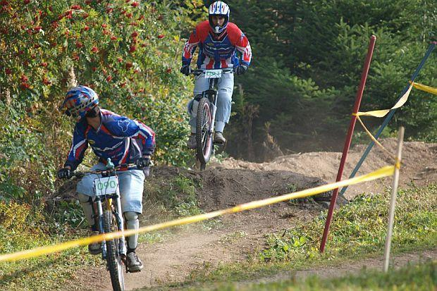 Ekstremni biciklizam u bajk parku | Lucky Bansko SPA & Relax