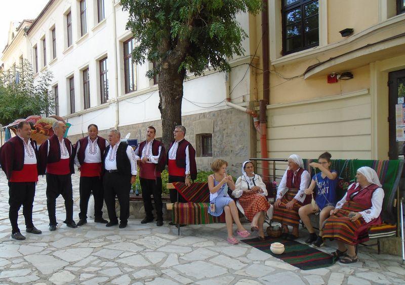 Folklorni praznik u Banskom | Lucky Bansko SPA & Relax