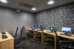 Besplatna kompjuterska sala