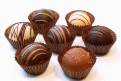 Homemade chocolate | Lucky Bansko