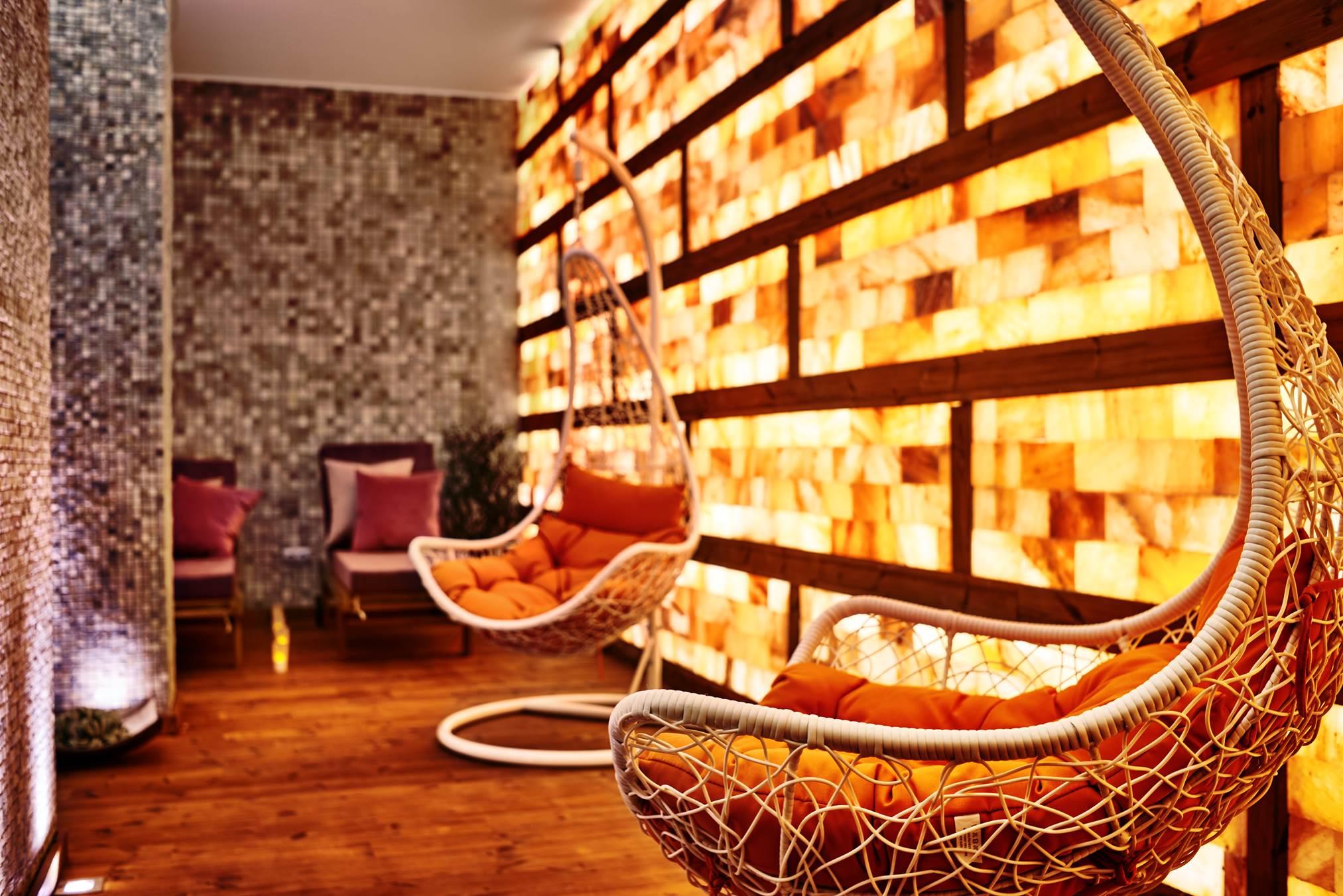 Slana soba u Apart-hotelu Lucky Bansko SPA & Relax