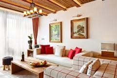 Predsednički Apartman dnevna soba slika | Apart-hotel Lucky Bansko SPA & Relax