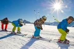 Deca na ski stazi u Banskom | Lucky Bansko SPA & Relax
