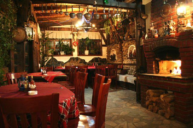 Taverna u Banskom | Lucky Bansko SPA & Relax