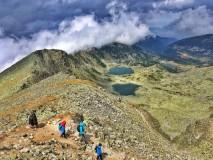 Ascend Mount Musala | Lucki Bansko