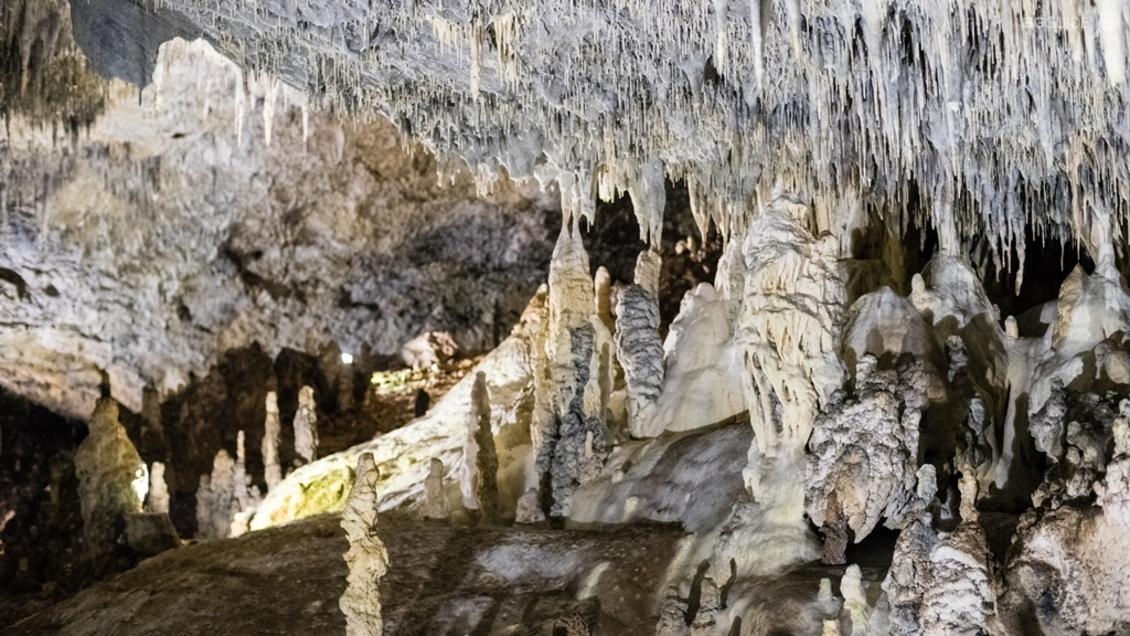 Pećina Snežana u Rodopima | Lucky Bansko SPA & Relax