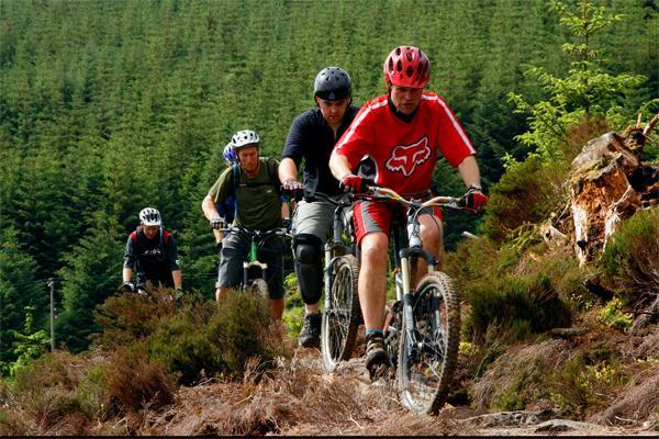 Planinska šetnja biciklom | Lucky Bansko SPA & Relax