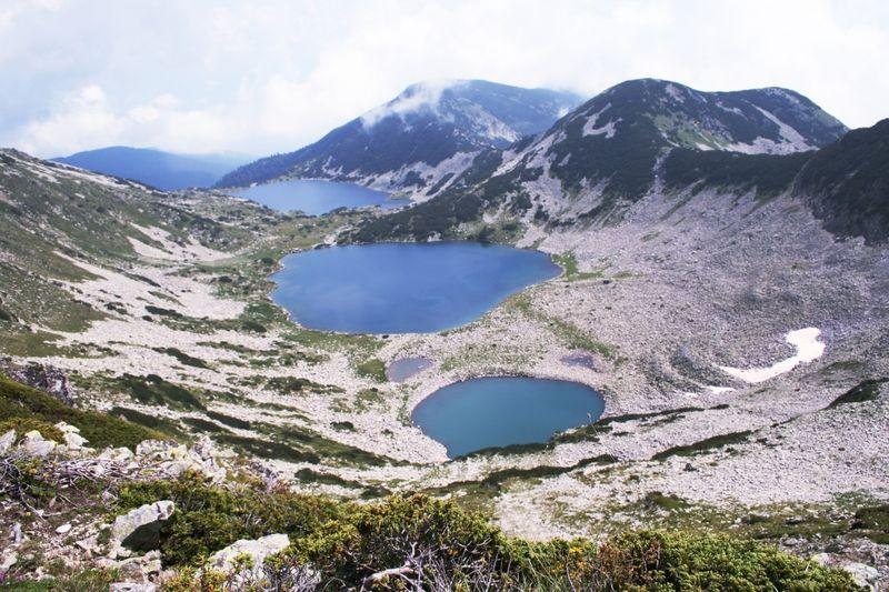 Planinsko jezero Pirin | Lucky Bansko SPA & Relax