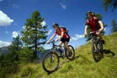 Planinski biciklizam | Aparthotel Lucky Bansko SPA & Relax