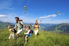 Apart-hotel Lucky Bansko SPA & Relax |  Porodična šetnja planinom
