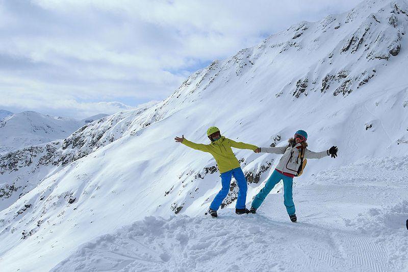Ski odmor za dvoje u Lucky Bansko SPA & Relax