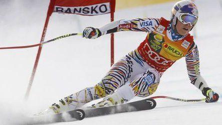 Profesionalni skijaš u Banskom | Lucky Bansko SPA & Relax