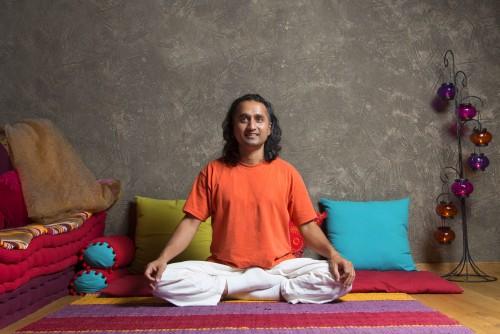 Apart-hotel Lucky Bansko SPA & Relax    Joga sa Prakašem