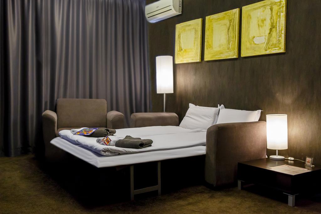 Nove sofe u hotelu Lucki Bansko