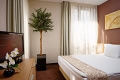 Apart-hotel Lucky Bansko SPA & Relax |Apartman Lux