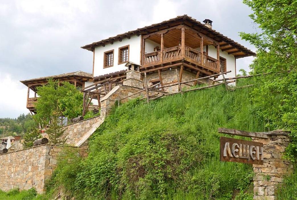Slika iz sela Lešten | Lucky Bansko SPA & Relax
