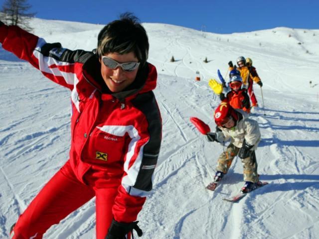 Ski selfi na stazi | Lucky Bansko SPA & Relax