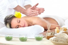 Apart-hotel Lucky Bansko SPA & Relax |  Spa masaža u Apart-hotelu