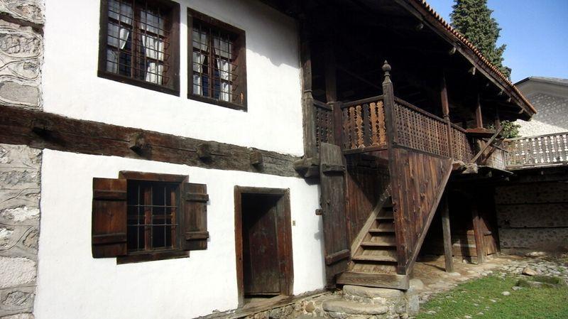Stara autentična kuća u Banskom | Lucky Bansko SPA & Relax