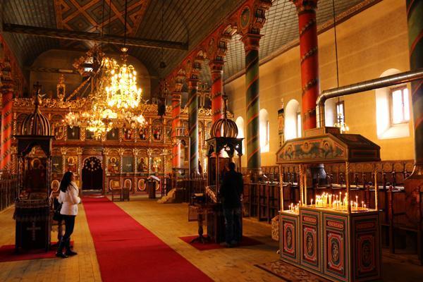 Slike hram Sveta Trojica | Lucky Bansko SPA & Relax