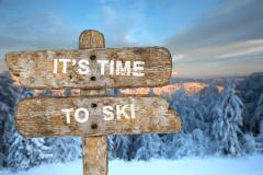 Besplatan transfer do ski staza