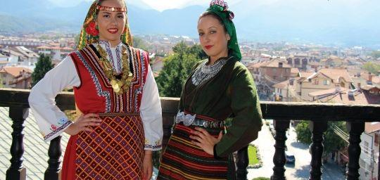 Tradicionalni praznici u Banskom | Lucky Bansko SPA & Relax