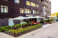 Apart-hotel Lucky Bansko SPA & Relax |  Glavni ulaz hotela