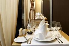 "Apart-hotel Lucky Bansko SPA & Relax|  Detaljna slika restorana ""Le Bistro"""