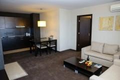 Apartman sa dve spavaće sobe Executive+