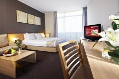 Apart-hotel Lucky Bansko SPA & Relax | Studio Lux
