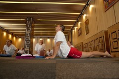 Fotografije sa kursa joge 6