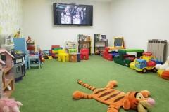 Dečiji kutak sa televizorom | Lucky Bansko SPA & Relax